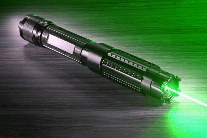 Green Laser Pointer 500mW